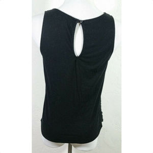 American Eagle Outfitters Tops - American Eagle Outfitters Small Tank Top Lace